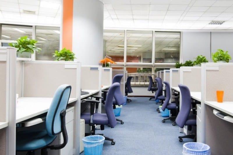 Limpieza de oficinas en barcelona y alrededores limpiezas colomer - Agencias de limpieza barcelona ...